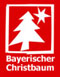Bayer. Christbaum